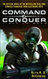 Command & Conquer (tm) - Tiberium Wars (English Edition) - Format Kindle - 9780307419293 - 3,11 €