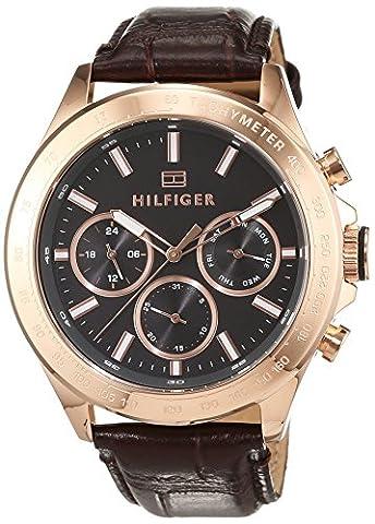 Tommy Hilfiger - Herren -Armbanduhr 1791225