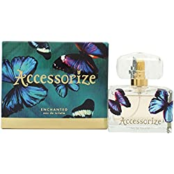 Accessorize Enchanted Eau De Toilette Spray für Sie, 50 ml
