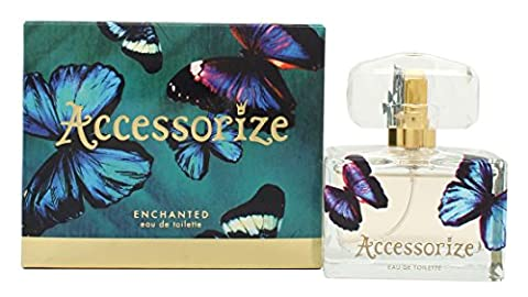 Accessorize Enchanted Eau De Toilette Spray for Her, 50 ml