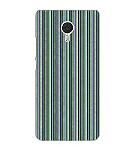 MEIZU M3 NOTE PATTERN Back Cover by PRINTSWAG
