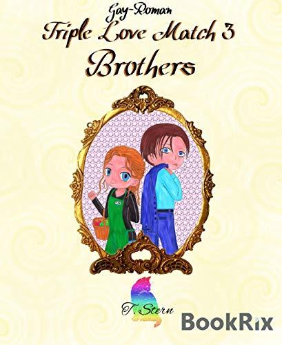 Triple Love Match 3: Brothers (Triple Wagen)