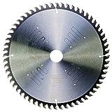 Bosch 2 608 641 765 - Hoja de sierra circular Optiline Wood - 254 x 30 x 3,2 mm, 60 (pack de 1)