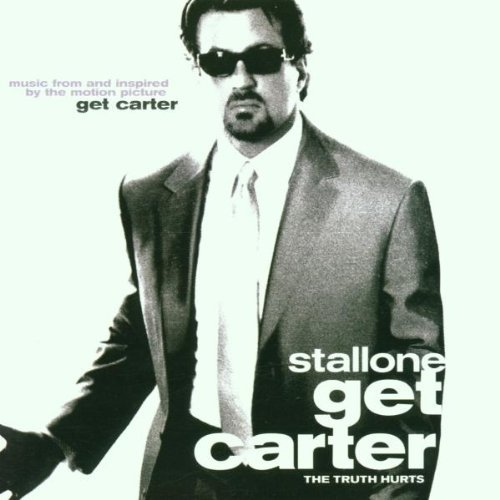 Get Carter (2000) By Tyler Bates (2001-03-05)