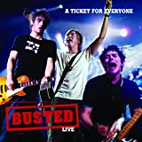 Live: A Ticket For Everyone (UK edition)