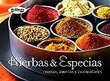 HIERBAS & ESPECIAS (Sabores)
