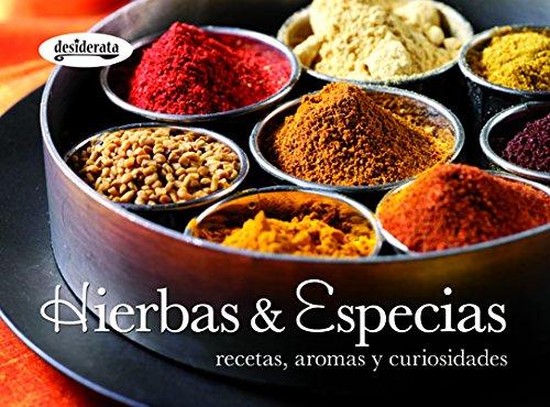 HIERBAS & ESPECIAS (MINISABORES) por AA.VV.