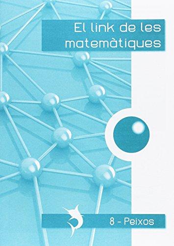 el link de les matemàtiques: peixos 8 - 9788494178580