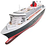 Graupner 2217 - Queen Mary 2 Boot