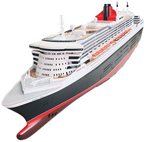 Graupner 2217 - Queen Mary 2 Boot