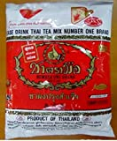 The Original Thai Iced Tea Mix Number One Brand 400g