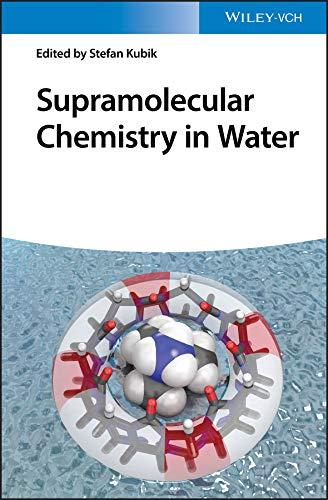 Supramolecular Chemistry in Water (English Edition)