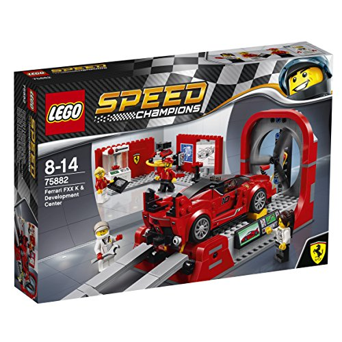 speed-champions-75882-ferrari-fxx-k-development-center-building-set