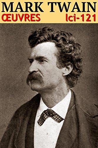 Mark Twain - Oeuvres (Illustr): lci-121