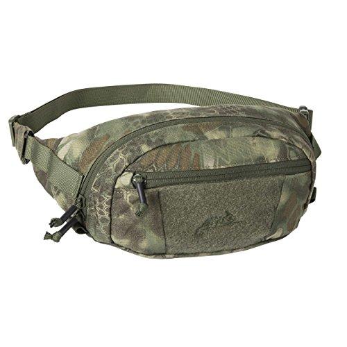 BANDICOOT Waist Pack Gürteltasche Hüfttasche - Cordura® Kryptek Mandrake