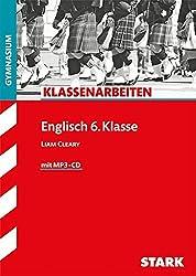 STARK Klassenarbeiten Gymnasium - Englisch 6. Klasse