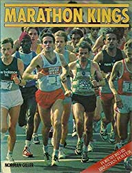 Marathon Kings by Norman Giller (1983-04-11)