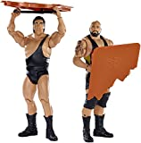 ANDRE THE GIANT & BIG SHOW - WWE BATTLE PACKS 33 WWE TOY WRESTLING ACTION FIGURE 2-PACKS