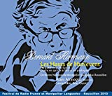 Herrmann: Les Hauts de Hurlevent (Wuthering Heights)