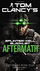 Aftermath (Splinter Cell: Blacklist) by Peter Telep (2013-10-01)
