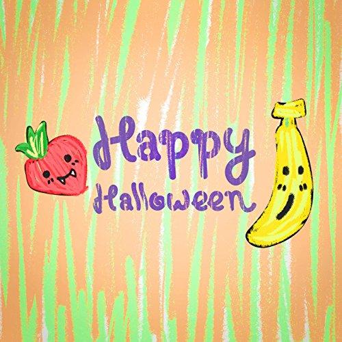 (Happy Halloween Mp3)