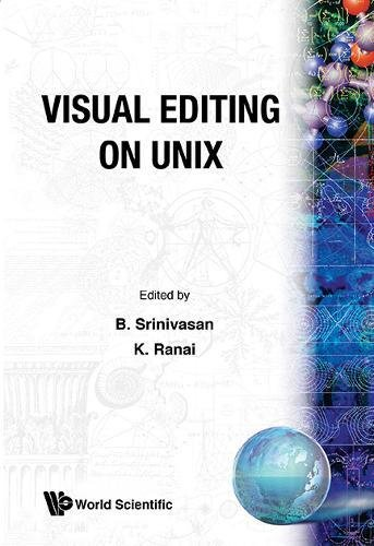 Visual Editing On Unix por B. Srinivasan
