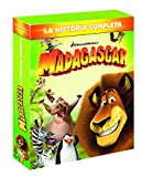 Madagascar Pack Temporadas 1-3 Blu-ray España