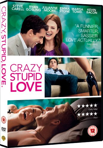 51%2BuDGE9SwL - Crazy Stupid Love [DVD] [2011] [2012]