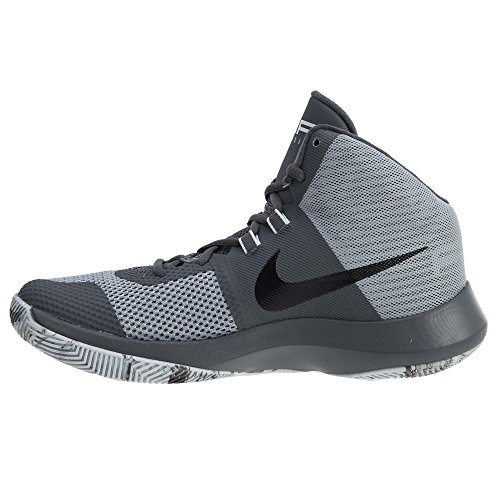 NIKE Damen Tank Top Futura Racer 2 Wolf Grey/Black-dark Grey