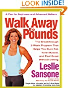 #9: Walk Away the Pounds: The Breakthrough 6-Week Program That Helps You Burn Fat, Tone Muscle, and Feel Great Without Dieting