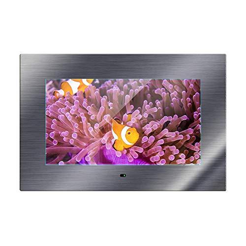Mues-Tec EG-1850 Nassbereich Fernseher 47 cm (19 Zoll) LED TV (Full HD, HDMI, USB, Triple Tuner, CI) (Muss Sauna)