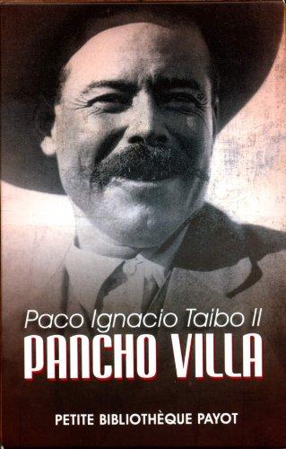 Pancho Villa, coffret 2 vol.