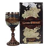 Game of Thrones Kelch deluxe Sieben Königslande Westeros Essos 180ml