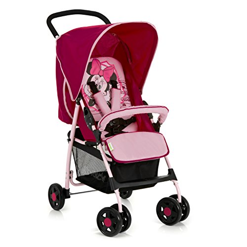 Disney Baby Minnie Mouse Baby Sport Pushchair
