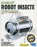 Science Verte - le Robot Insecte
