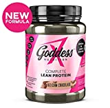 Goddess Nutrition - Complete Recovery Post-Workout Lean Protein Shake for Women - 480g