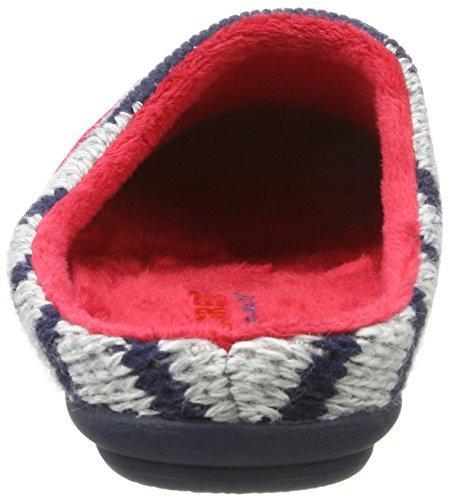 Florett Selma, Pantofole Donna Marine