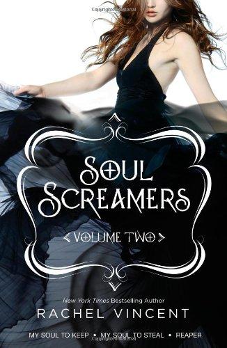 Soul Screamers, Volume Two