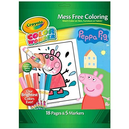 peppa-pig-colour-wonder-set-mess-free-colouring-by-crayola-18-pages-5-markers