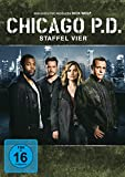 Chicago P.D. - Staffel vier [6 DVDs]