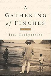A Gathering of Finches (Dreamcatcher Series #3) by Jane Kirkpatrick (1997-10-01)