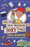 The Key That Swallowed Joey Pigza (Joey Pigza 5)