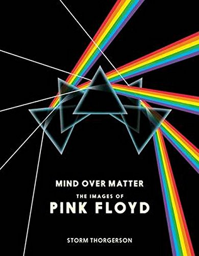 Pink Floyd: Mind Over Matter -