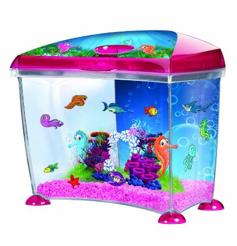 PET-153032 Marina Seahorse Aquarium Set (14ltr)