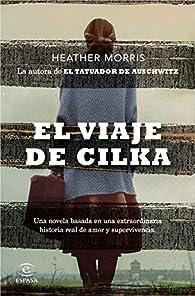 El viaje de Cilk par Heather Morris