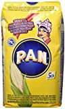 Goya Harina Pan Blanca Grande - Paquete de 4 unidades