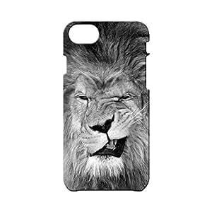 BLUEDIO Designer Printed Back case cover for Apple Iphone 7 - G7889