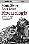 Fracasología par Roca Barea
