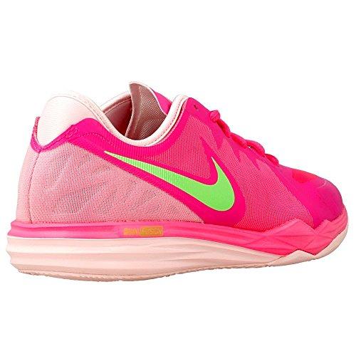 Nike Dual Fusion TR 3 Damen Laufschuhe Rosa