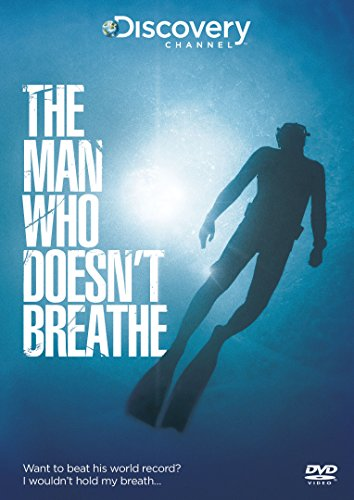 The Man Who Doesn't Breath